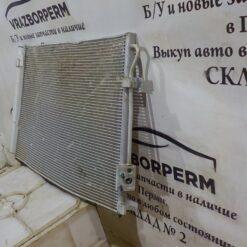 Радиатор кондиционера Hyundai Solaris 2010-2017    976061R000, 976064L000 7