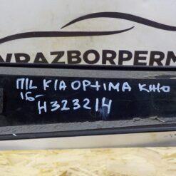 Накладка двери (вериткальная) передн. лев. Kia Optima IV 2016>  82250D4000 1