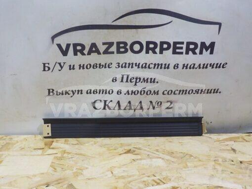 Накладка порога (внутренняя) перед. Renault Duster 2012>  768520031R