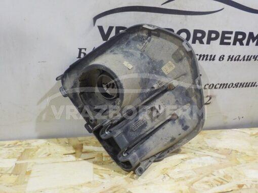 Решетка бампера переднего левая (под ПТФ) Kia Sportage 2016>  86521F1100, 86527F1000