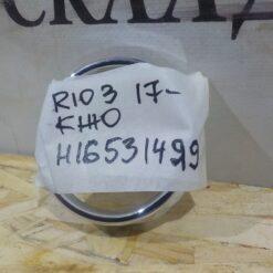 Окантовка ПТФ передней левой Kia RIO 2017> 86537H0000 3