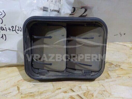 Клапан вентиляции багажника (шторка) Nissan Qashqai (J10) 2006-2014  76804JD00A