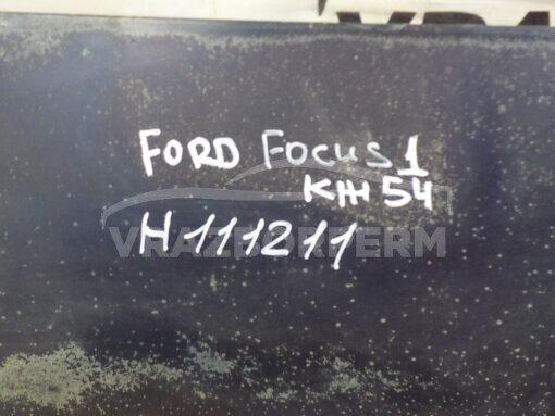 Капот Ford Focus I 1998-2005  1368555