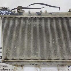 Радиатор основной Nissan Sunny N14 1990-1995  2141062C01, 2141057Y02