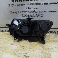 Фара правая Renault Logan II 2014>  260106223R, 260105559R 2
