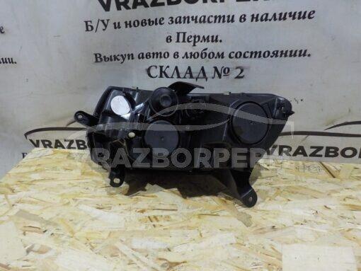Фара правая Renault Logan II 2014>  260106223R, 260105559R