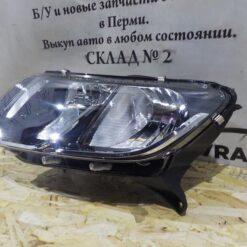 Фара левая Renault Logan II 2014>  260607796R, 260609450R 5