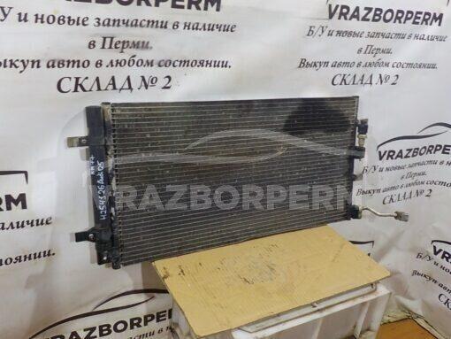 Радиатор кондиционера Audi Q5 [8R] 2008-2017  8K0260403AF,  8K0260401H,  8K0260401AA