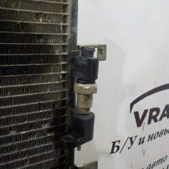 Радиатор кондиционера Audi Q5 [8R] 2008-2017 8K0260403AF, 8K0260401H, 8K0260401AA 6