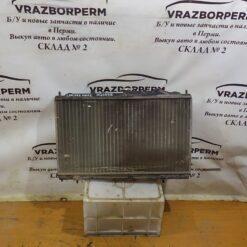 Радиатор основной Mitsubishi Lancer (CK) 1996-2003  MR299619