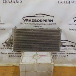 Радиатор кондиционера Mitsubishi Lancer (CK) 1996-2003  MR360274, MR568233