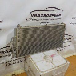 Радиатор кондиционера Mitsubishi Lancer (CK) 1996-2003  MR360274, MR568233 6
