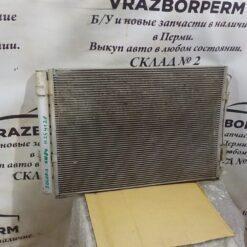 Радиатор кондиционера Hyundai Solaris 2010-2017  976061R000, 976064L000 3