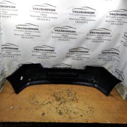 Бампер задний Renault Logan II 2014> 850220639R, 850106781R, 850101031S, 850109008S 5