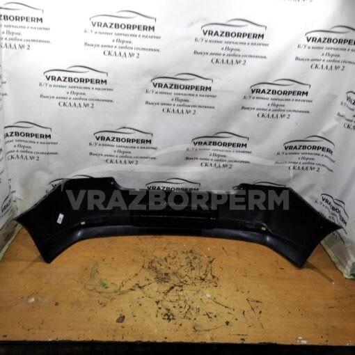Бампер задний Renault Logan II 2014>  850220639R, 850106781R, 850101031S, 850109008S