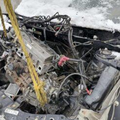Двигатель (ДВС) Lifan Solano 2010-2016 LF481Q3 1