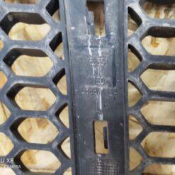 Решетка радиатора Jeep Grand Cherokee (WK2) 2010> 68143074AD 1