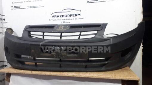Бампер передний VAZ Lada Granta 2011>  2190280301500