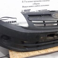 Бампер передний VAZ Lada Granta 2011> 2190280301500 1