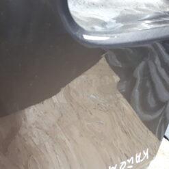 Дверь багажника зад. Porsche Cayenne 2010-2017 95851201104GRV 3