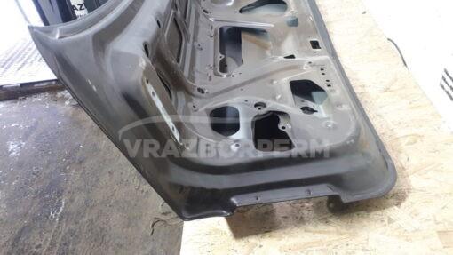 Крышка багажника зад. Kia RIO 2011-2017   692004Y020