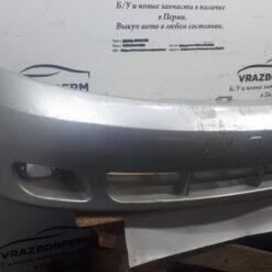 Бампер передний Chevrolet Lacetti 2003-2013 96545491 2