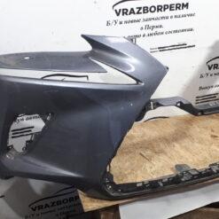 Бампер передний Lexus NX 200/300H 2014> 5211978130 2