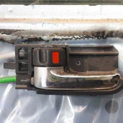 Ручка двери задней левой (внутренняя) Toyota Corolla E12 2001-2007  6920605040B0