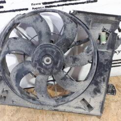 Вентилятор радиатора (диффузор) перед. центр. Hyundai Solaris 2010-2017 253804Lxxx 1