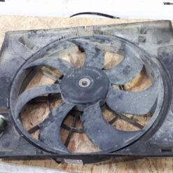Вентилятор радиатора (диффузор) перед. Hyundai Solaris 2010-2017 253804LXXX 3