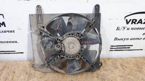 Вентилятор радиатора (диффузор) перед. Chevrolet Lanos 2004-2010  TF69Y01308010, 96446140