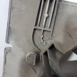 Вентилятор радиатора (диффузор) перед. Chevrolet Lanos 2004-2010 TF69Y01308010, 96446140 1