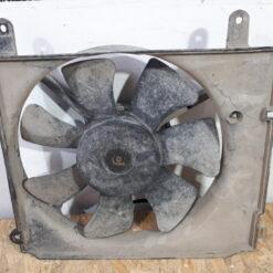 Вентилятор радиатора (диффузор) перед. Chevrolet Lanos 2004-2010 TF69Y01308010, 96446140 2