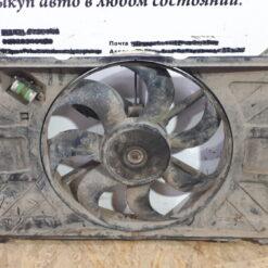 Вентилятор радиатора (диффузор) перед. Kia RIO 2005-2011  253801GXXX