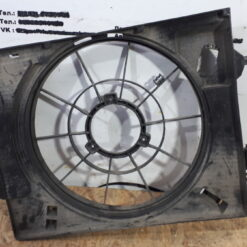 Кожух вентилятора (диффузор) перед. Hyundai Solaris 2010-2017 253804LXXX 3