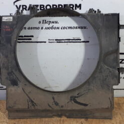 Кожух вентилятора (диффузор) перед. Mercedes Benz Vito/Viano-(639) 2003-2014  A6395004200KZ