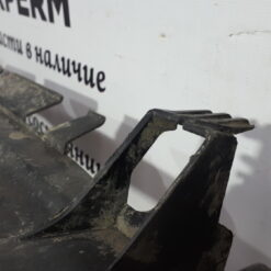 Дефлектор радиатора верхний перед. центр. Renault Logan II 2014> 215596207R 4