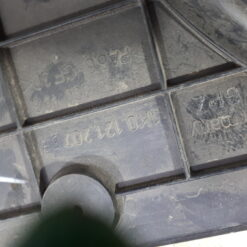 Кожух вентилятора (диффузор) перед. Volkswagen Passat [B7] 2011-2015 1k0121207 3