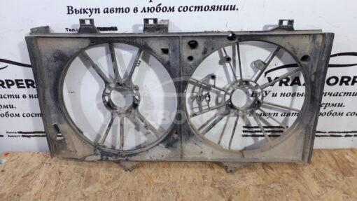 Кожух вентилятора (диффузор) перед. Toyota Camry V50 2011>   1671136120