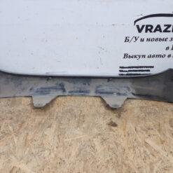 Спойлер бампера (юбка) передн. VAZ Lada Kalina 2 2013> 21942803058 3