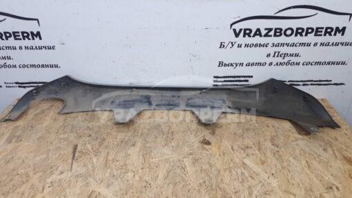 Спойлер бампера (юбка) передн. VAZ Lada Kalina 2 2013>  21942803058