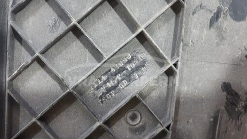 Накладка бампера переднего (под номер) Toyota RAV 4 2006-2013  5211442090