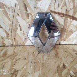 Эмблема Renault Kaptur 2016>  908897724R