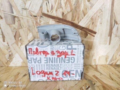 Повторитель в зеркало левого Renault Logan II 2014>  261653175R