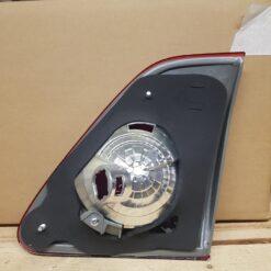 Фонарь задний левый внутренний (в крышку) Toyota Corolla E15 2006-2013 8159112100 2