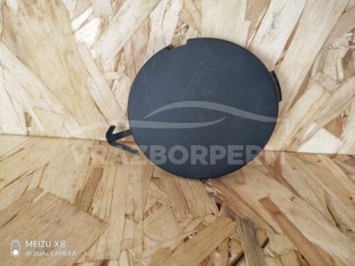 Заглушка бампера (под буксировочный крюк) Renault Dokker 2012>  511654947R