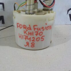 Насос топливный электрический Ford Fusion 2002-2012 1491778, 1301452, 1203386 1