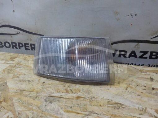 Указатель поворота левый (поворотник) перед. Peugeot Boxer 230 1994-2002  630396