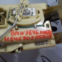 Насос топливный электрический BMW 3-серия E46 1998-2005 16146766942, 16146752499 3