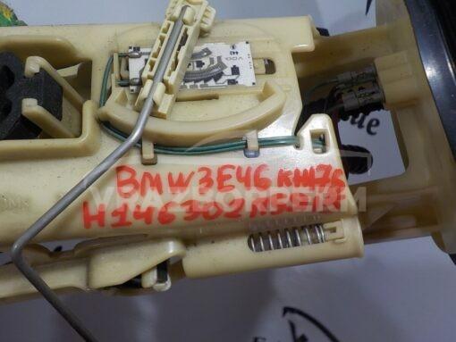 Насос топливный электрический BMW 3-серия E46 1998-2005  16146766942, 16146752499